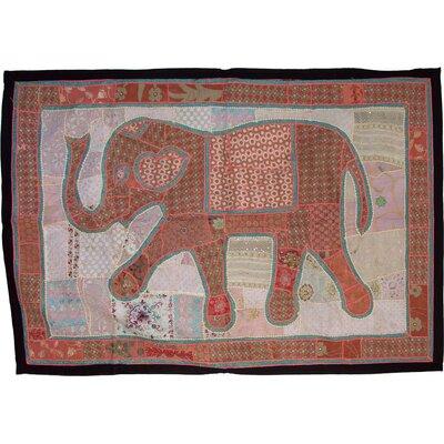 Caracella Wandbehang Shikha- 110 x 155 cm
