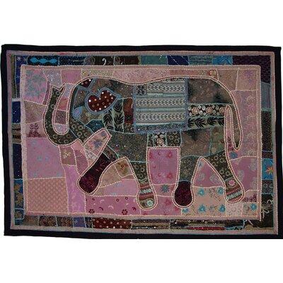 Caracella Wandbehang Shilavati- 110 x 155 cm