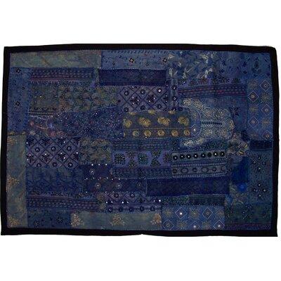 Caracella Wandbehang Shilpa- 110 x 155 cm