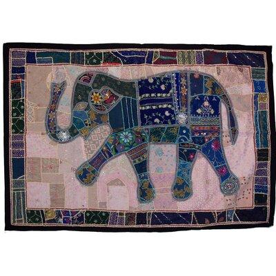Caracella Wandbehang Shinjini- 110 x 155 cm