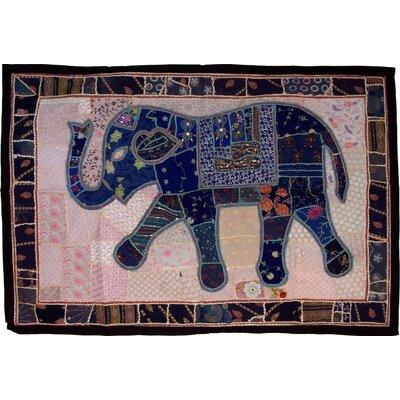 Caracella Wandbehang Shishirkana- 110 x 155 cm