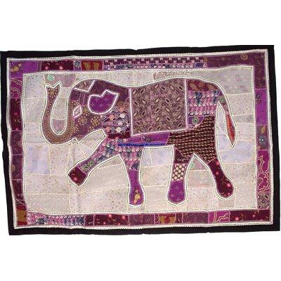 Caracella Wandbehang Shivani- 110 x 155 cm