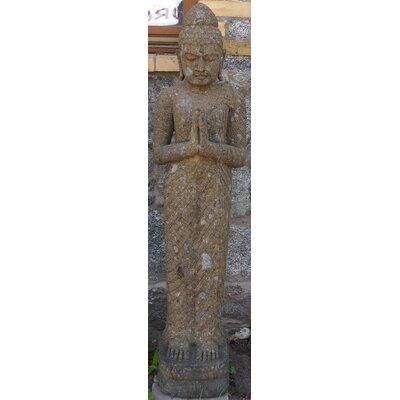 Caracella Statue Buddha Sunanda