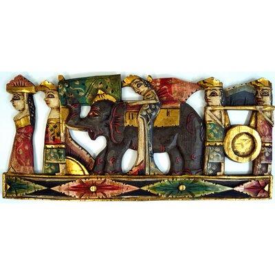 Caracella Wanddekoration Surina