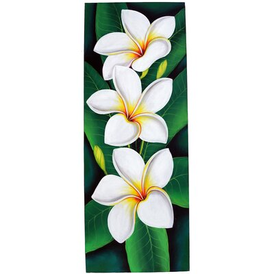 Caracella Ölgemälde Swaha- 120 x 45 cm