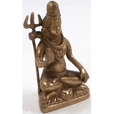 Caracella Figur Shiva Tapas