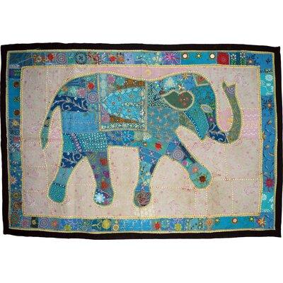 Caracella Wandbehang Tarulata- 110 x 155 cm