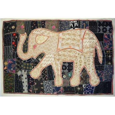 Caracella Wandbehang Tathagata- 110 x 155 cm