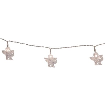 Caracella Lichterkette Angels