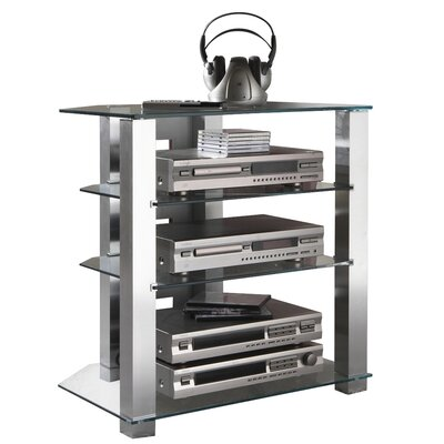 Caracella TV-Rack Granate