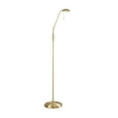 Caracella 138 cm Stehlampe Halo