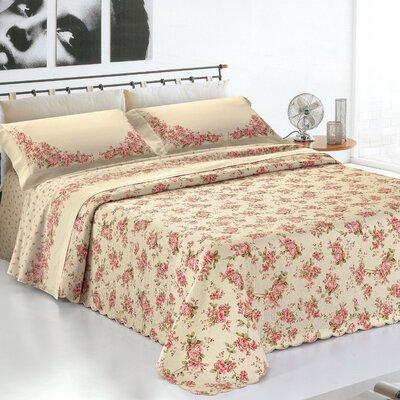 Caracella Bettwäsche-Set Daria aus 100% Baumwolle