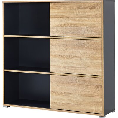 Urban Designs Office 119cm Bookcase