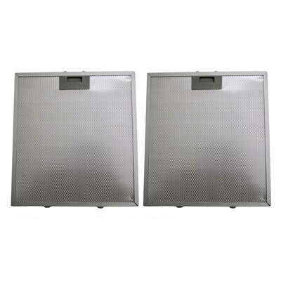Charcoal Carbon Range Hood Filters