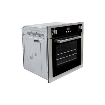 """24"""" Convection Electric Single Wall Oven"""