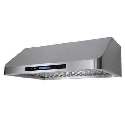 "30"" 900 CFM Ducted Under Cabinet Range Hood"