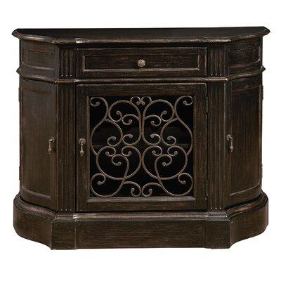 Brinton 1 Drawer Accent Cabinet