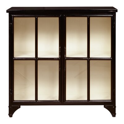 Grazia 2 Door Accent Chest