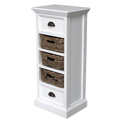 Elements Whitehaven 2 Drawer Chest of Drawers