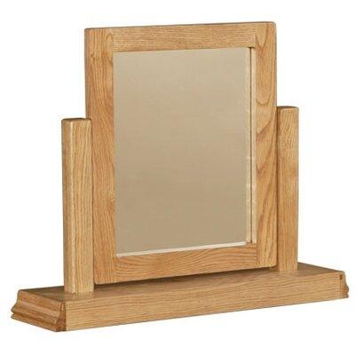 Elements Normandy Rectangular Dressing Table Mirror