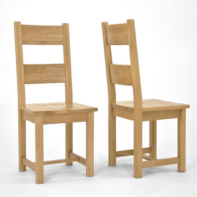 Elements Provence Solid Wood Dining Chair