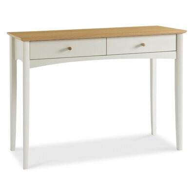 Elements Alba Two Tone Dressing Table