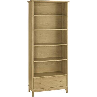Elements Shaker Oak 195cm Bookcase