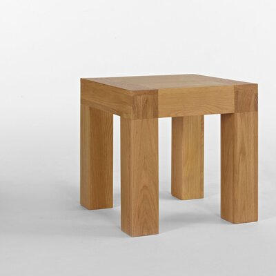 Elements Blonde Side Table
