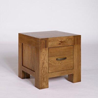 Elements Santana Side Table
