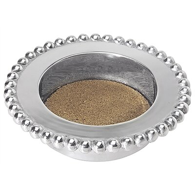 String of Pearls Wine Coaster