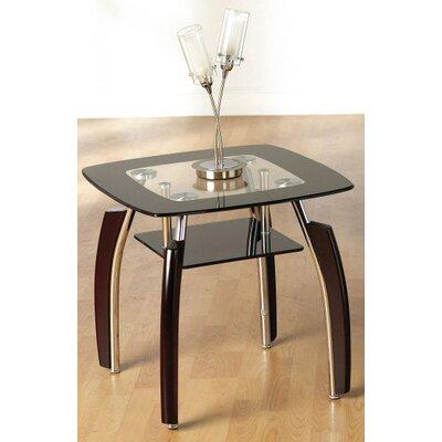 Aspect Design Elena Side Table