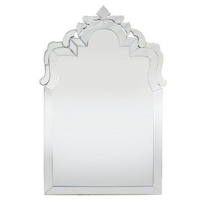 House Additions Rita Venetian Mirror