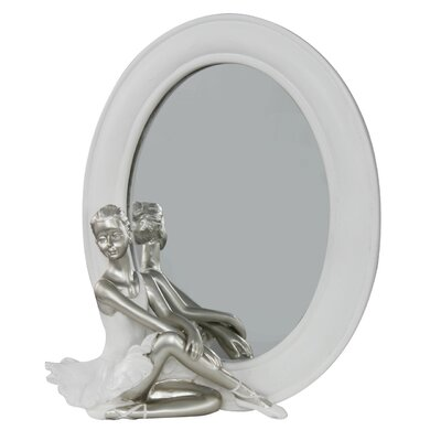 House Additions Summer of Dance Wall Mirror