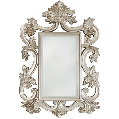 House Additions Paris Baroque Mirror