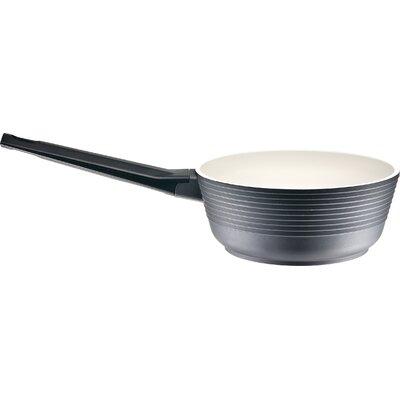 Urban Designs 18cm Sauce Pan with Glass Lid