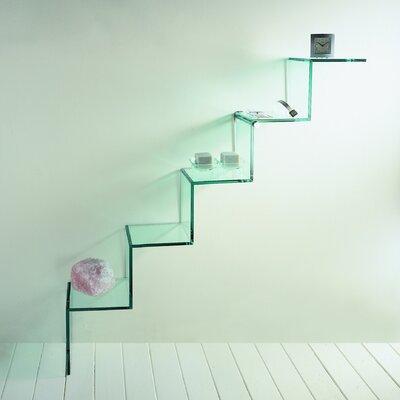 """Urban Designs Scala Del Cielo """"A"""" Floor Shelf"""