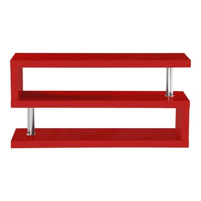 """Urban Designs Miami TV Bench for TVs up to 60"""""""