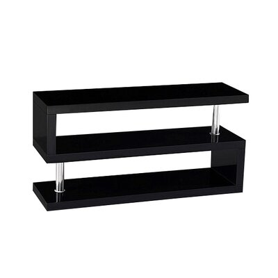 """Urban Designs TV Bench for TVs up to 42"""""""