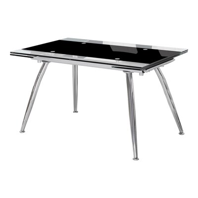 Urban Designs Micha Extendable Dining Table