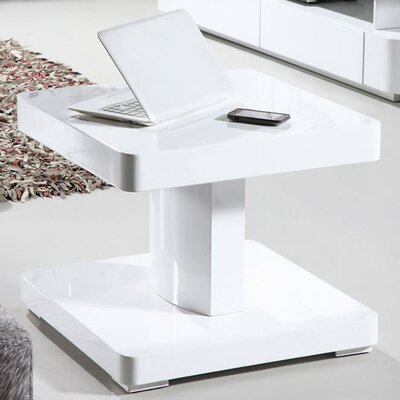 Urban Designs Courbe Side Table