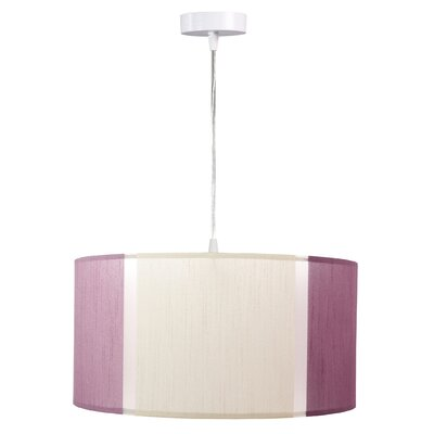 Urban Designs Port 1-Light Drum Pendant