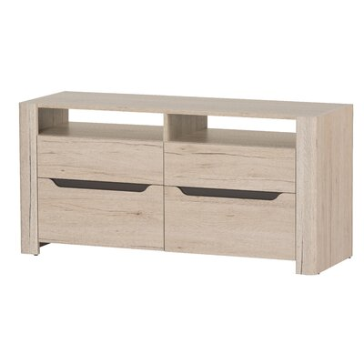 """Urban Designs Desjo TV Stand for TVs up to 60"""""""
