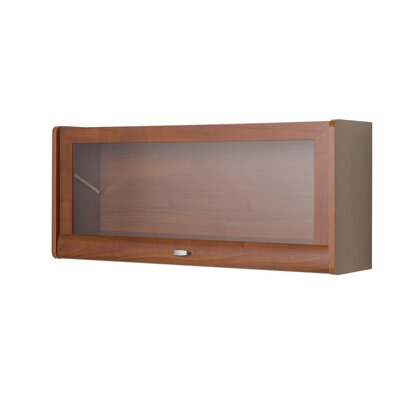 Urban Designs Dover Wall Display Cabinet