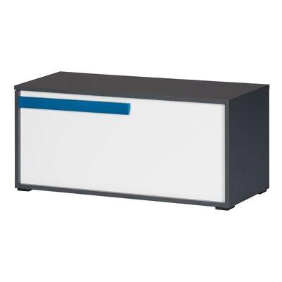 Urban Designs Ikar Storage Box with Flap