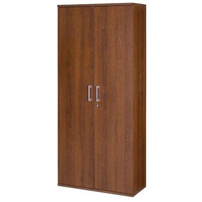Urban Designs Mag Euro 2 Door Cabinet