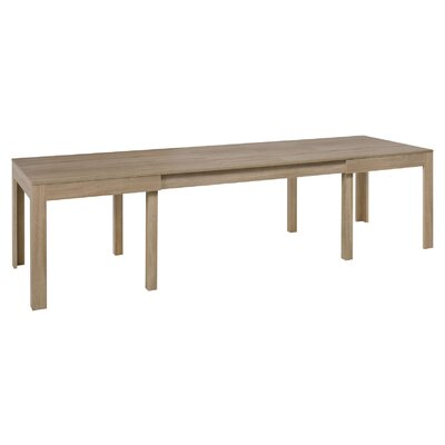 Urban Designs Wenus Jowisz Extendable Dining Table