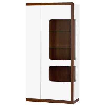 Urban Designs Malta Display Cabinet