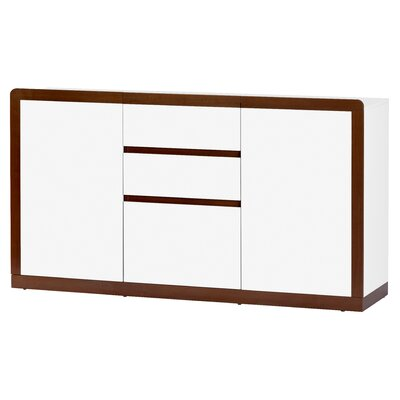 Urban Designs Malta 2 Door 3 Drawer Sideboard