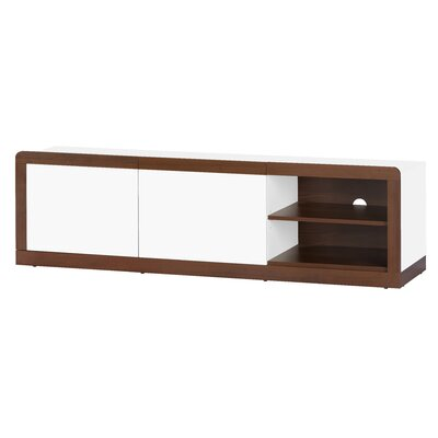 """Urban Designs Malta TV Stand for TVs up to 61"""""""