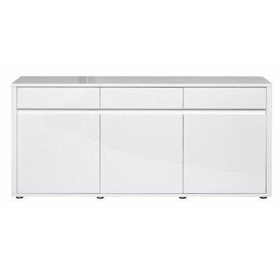 Urban Designs Mata Utu 3 Door 3 Drawer Sideboard